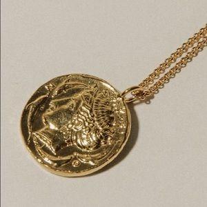 Pamela Card Aphrodite Necklace